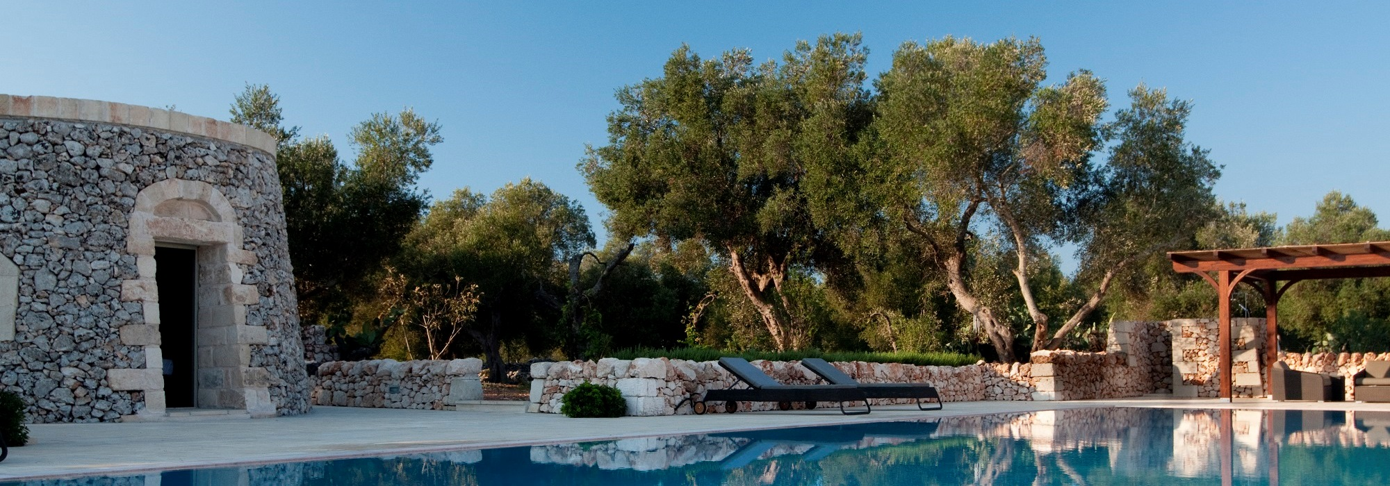Masseria Olivina – Luxury Holiday Villa Puglia – Sleeps 10/12