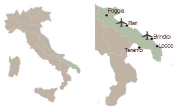 italia-puglia