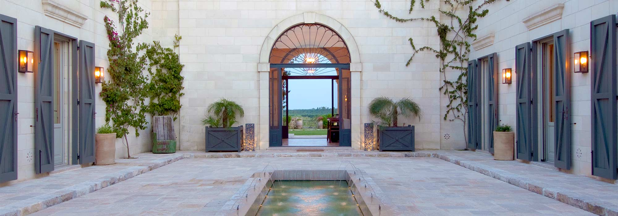 Masseria La Spinetta – Luxury Puglia Holiday Villa- Sleeps 10/12