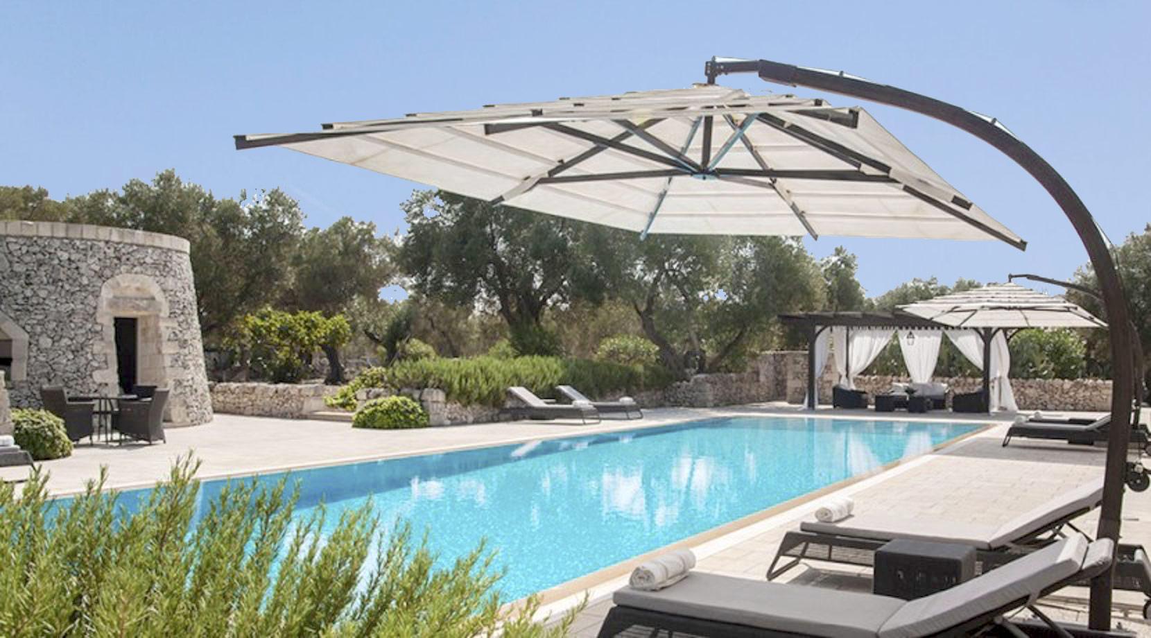 Masseria Olivina – Luxury Holiday Villa Puglia – Sleeps 12