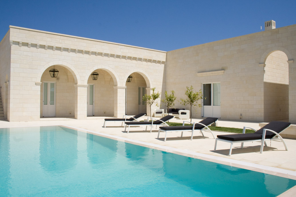 Masseria Zenzero – Puglia Luxury Villa – Sleeps 8