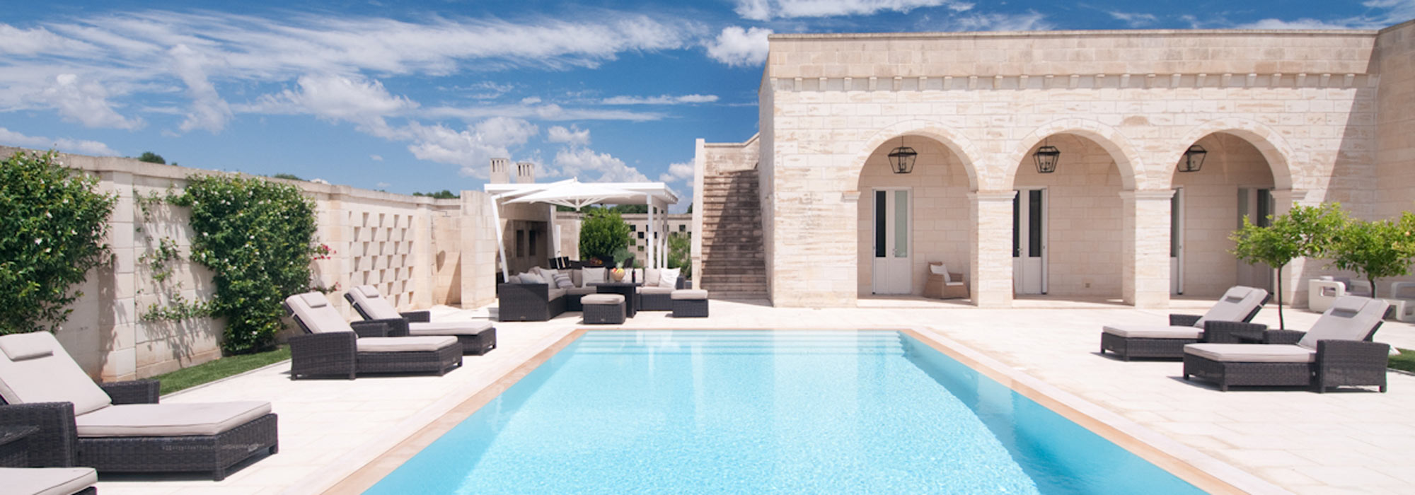 Masseria Zenzero – Cosy Luxury Villa Puglia – Sleeps 8