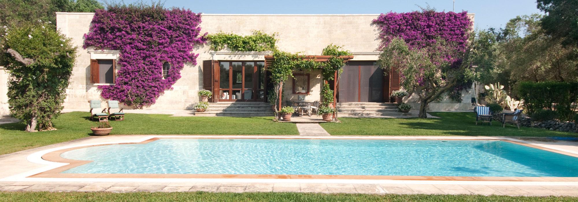 BIG Masseria – Luxury Villa in Puglia – Sleeps 11