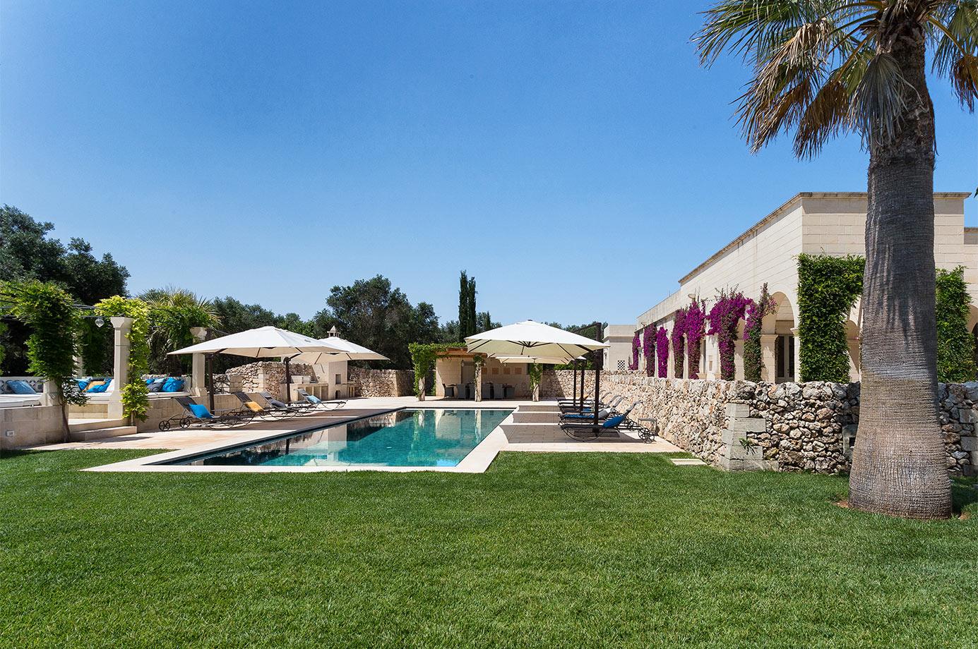 Masseria L' Aurora – Luxury Puglia Villa – Sleeps 12