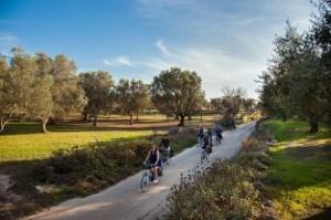 bike hire in Puglia