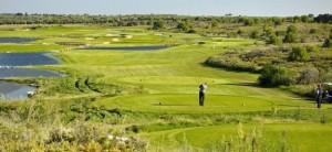 golf def