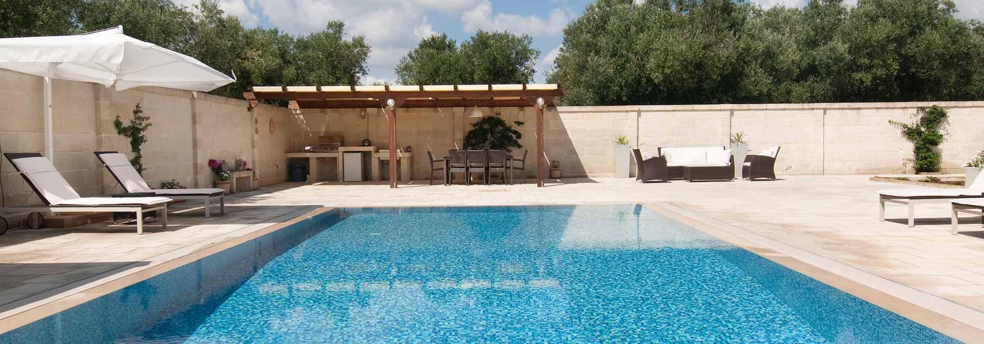 Masseria Bella – Luxury Villa in Puglia – Sleeps 8