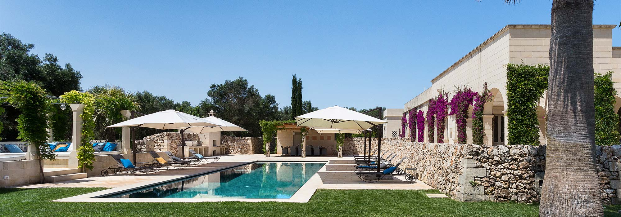 Masseria L' Aurora – Luxury Puglia Villa – Sleeps 12