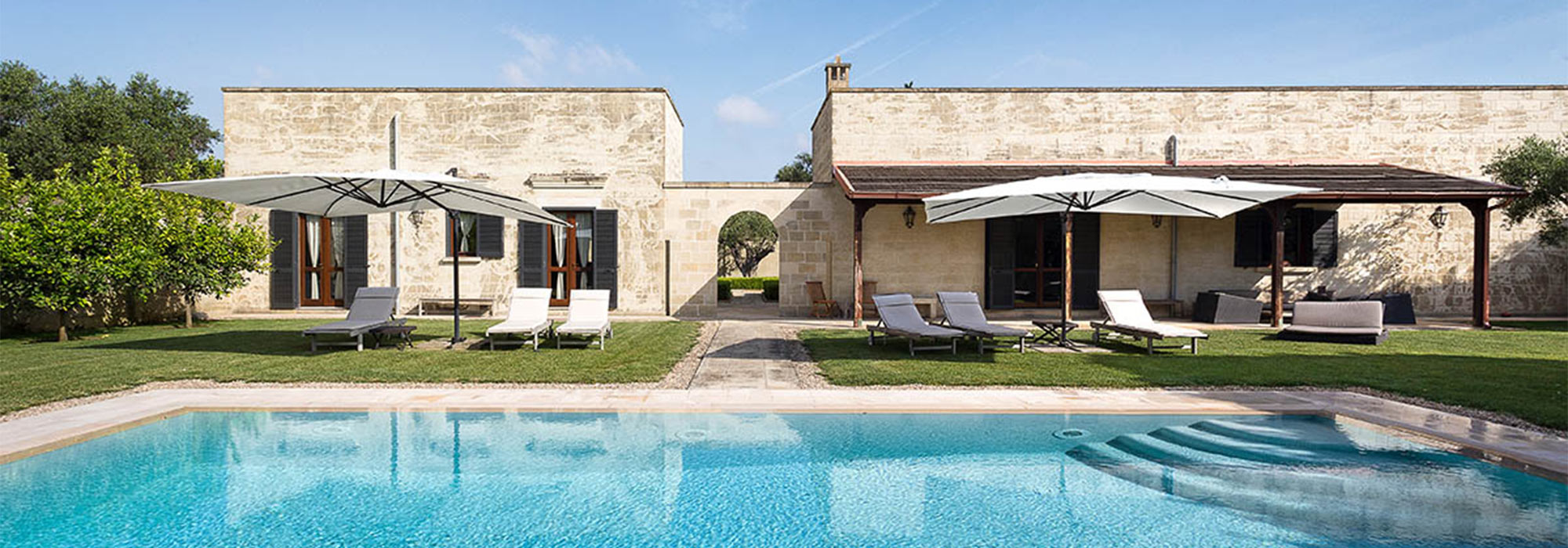 Masseria La Rosa – Cosy Luxury Villa in Puglia – Sleeps 10 – SPECIAL OFFERS