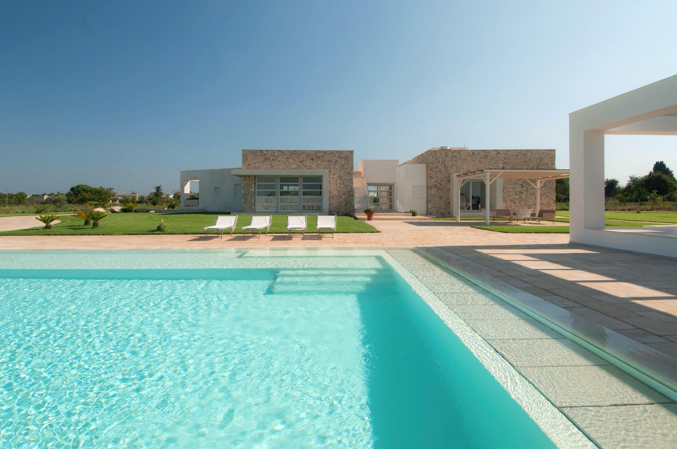 Villa Cameni – Luxury Holiday Villa Puglia – Sleeps 8